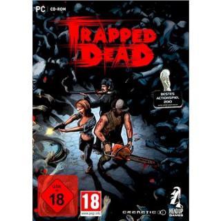 Trapped Dead (PC)  Steam DIGITAL