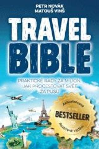 Travel Bible  - Novák Petr, Vinš Matouš