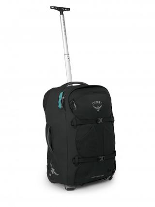 Travel Pack Osprey FAIRVIEW WHEELS 36 Black 36 L