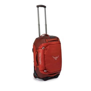 Travel Pack Osprey Rolling Transporter 40 No color 40 Litres
