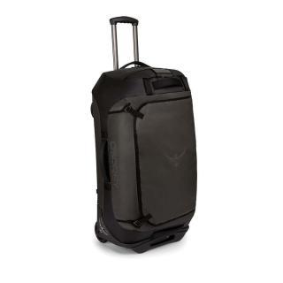 Travel Pack Osprey Rolling Transporter 90 Black 90 L