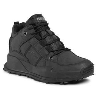 Trekingová obuv BIG STAR - GG174416 906 Black pánské Černá 44