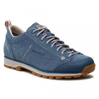 Trekingová obuv DOLOMITE - Cinquantaquattro Low 247950-0587011 Ocean/Grey pánské Modrá 42