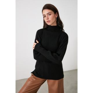 Trendyol Knitwear Sweater dámské Black S
