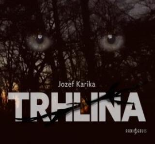 Trhlina - Jozef Karika - audiokniha