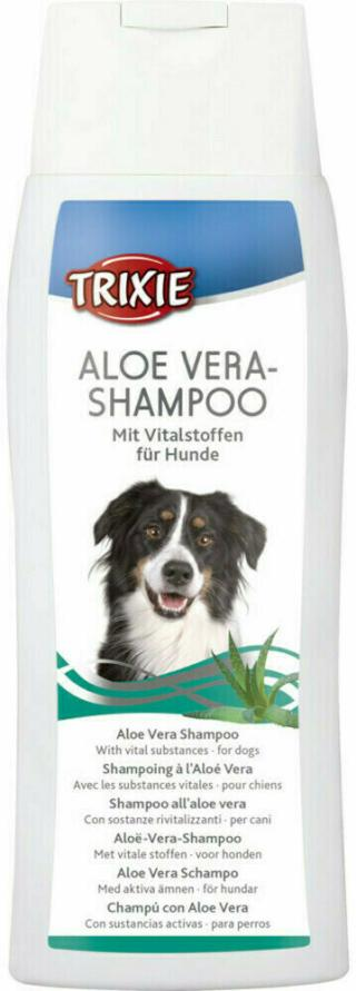 Trixie Aloe Vera Šampon pro psy 250 ml