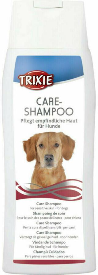 Trixie Care Šampon pro psy 250 ml