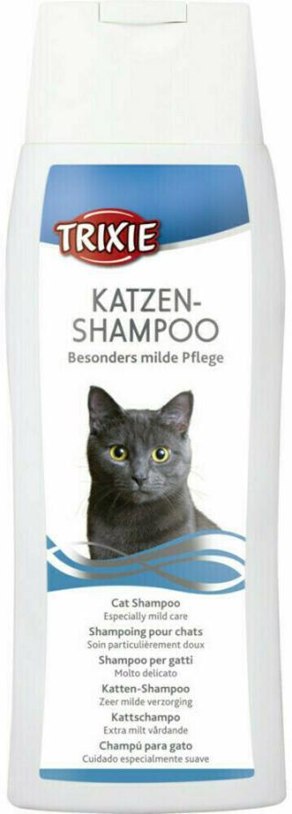 Trixie Cat Shampoo Šampon pro kočky 250 ml