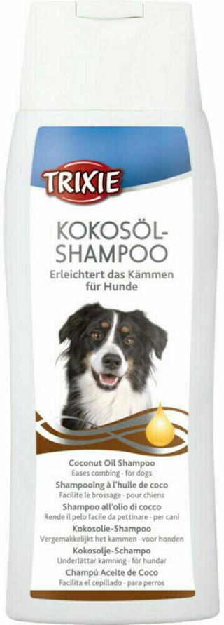Trixie Coconut Oil Šampon pro psy 250 ml
