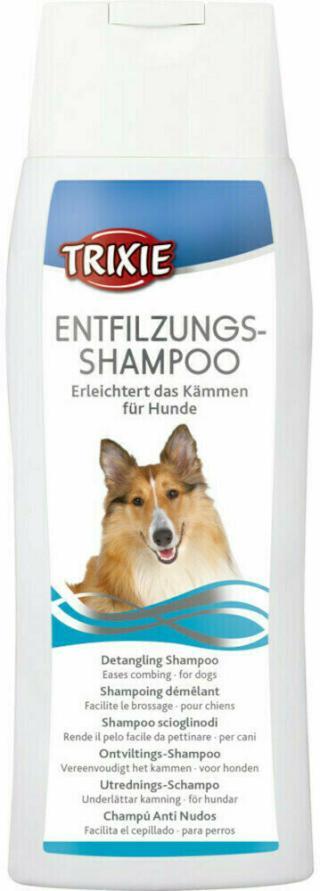 Trixie Detangling Šampon pro psy 250 ml