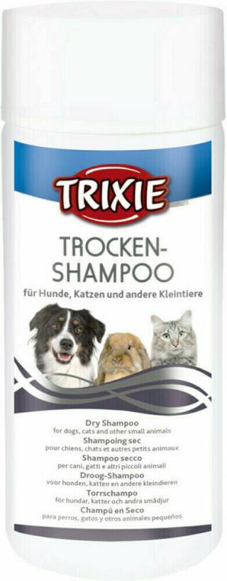 Trixie Dry Šampon pro psy 100 g