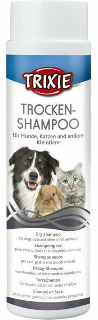 Trixie Dry Šampon pro psy 200 g