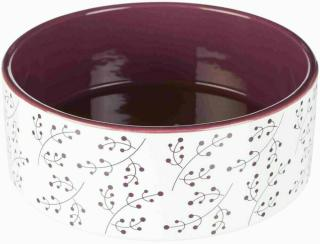 Trixie Flower Bowl Miska pro psy 1,4 L