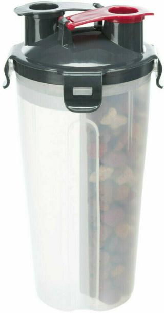 Trixie Food And Water Container Miska pro psy 2 x 0,35 l