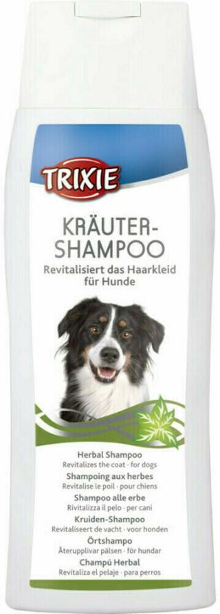 Trixie Herbal Šampon pro psy 250 ml