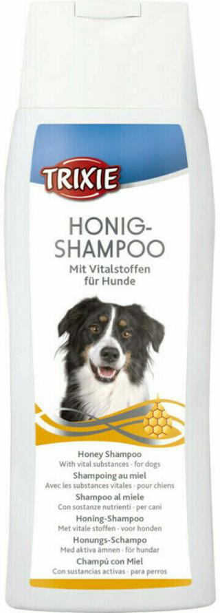 Trixie Honey Šampon pro psy 250 ml