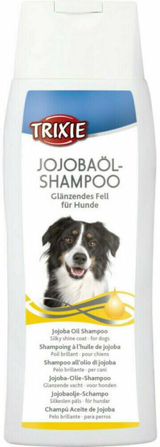 Trixie Jojoba Šampon pro psy 250 ml