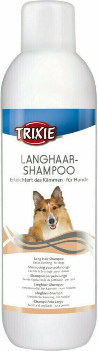Trixie Long Hair Šampon pro psy 1 L