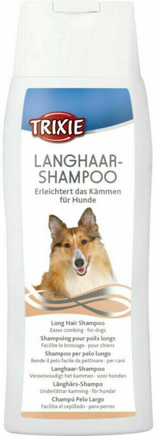 Trixie Long Hair Šampon pro psy 250 ml
