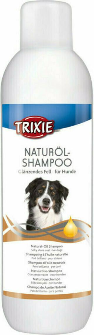 Trixie Natural-Oil Šampon pro psy 1 L