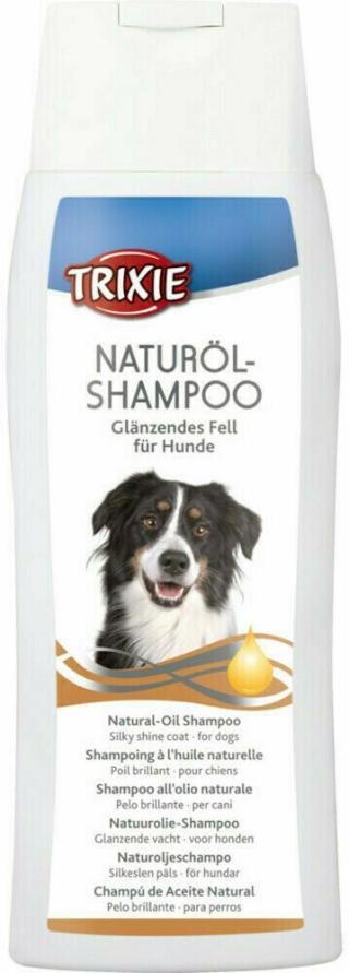 Trixie Natural-Oil Šampon pro psy 250 ml