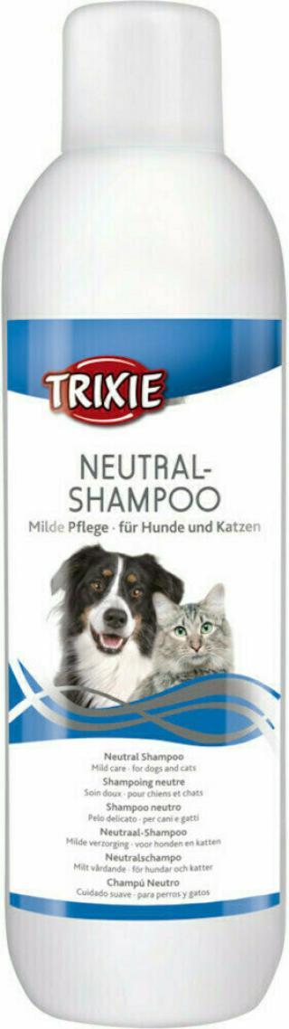 Trixie Neutral Šampon pro psy 1 L