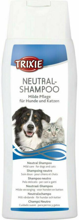 Trixie Neutral Šampon pro psy 250 ml