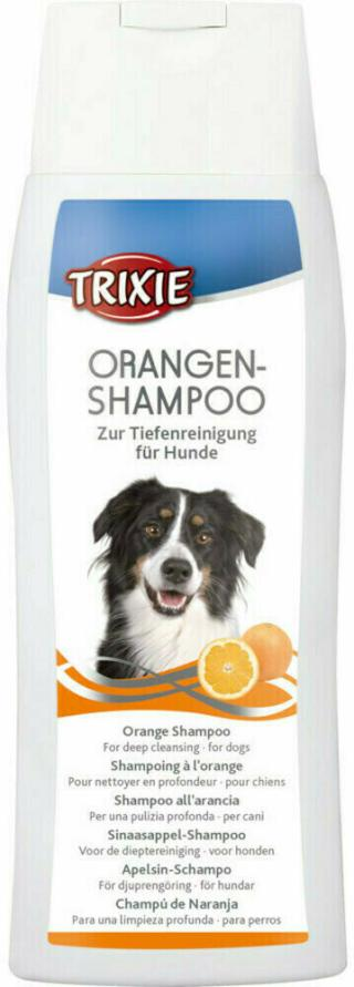 Trixie Orange Šampon pro psy 250 ml