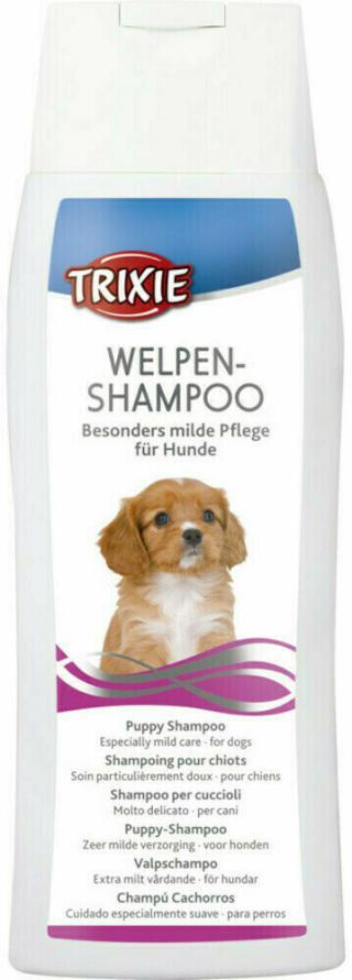 Trixie Puppy Šampon pro psy 250 ml