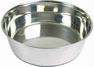 Trixie Stainless Bowl Miska pro psy 2,5 L