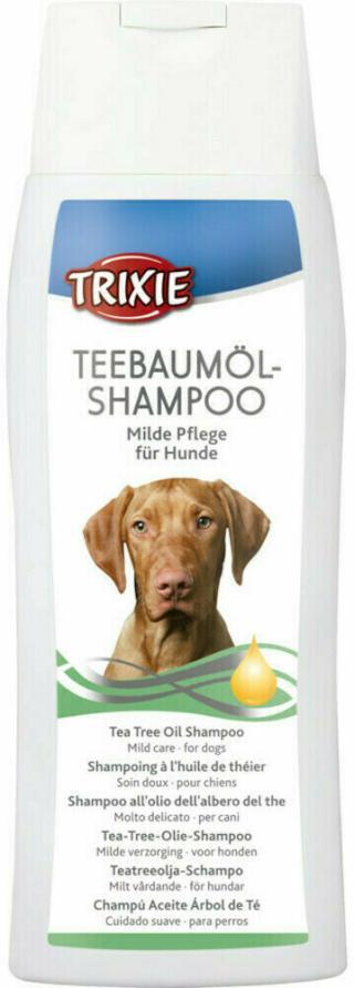 Trixie Tea Tree Oil Šampon pro psy 250 ml