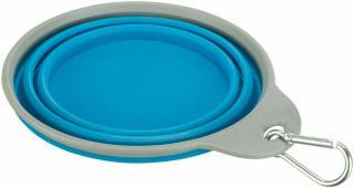 Trixie Travel Bowl Miska pro psy 0,5 L