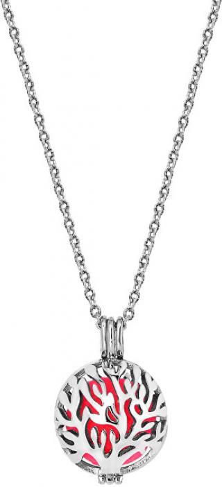 Troli Multifunkční ocelový náhrdelník s vyměnitelným středem 132472