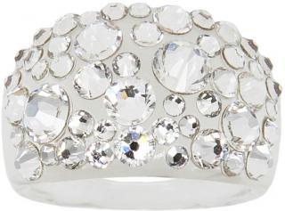 Troli Prsten Bubble Crystal 50 mm