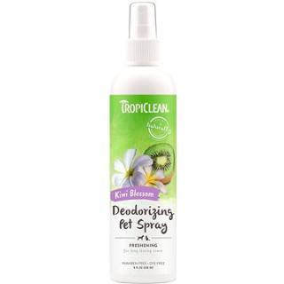 Tropiclean deodorantní sprej pro zvířata kiwi 236 ml