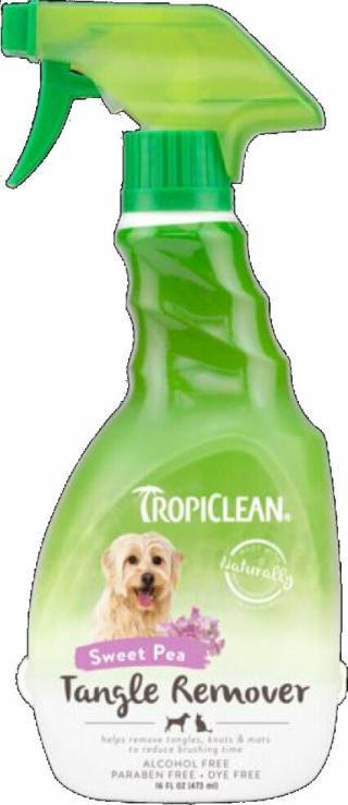Tropiclean Tangle Remover Odstraňovač uzlů 473 ml