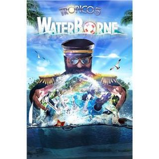 Tropico 5 - Waterborne - PC DIGITAL