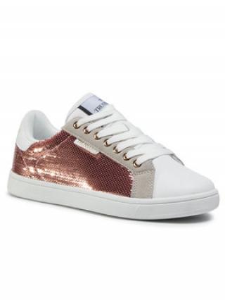 Trussardi Jeans Sneakersy 79A00564 Bílá dámské 36