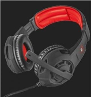 TRUST GXT 310 Radius Gaming Headset black