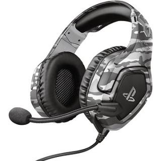 Trust GXT 488 FORZE-G PS4 HEADSET GREY