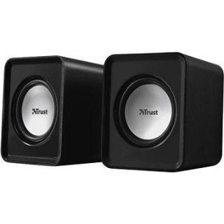 Trust Leto 2.0 Speaker Set černý