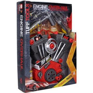 Tuff Tools Rozkládací motor