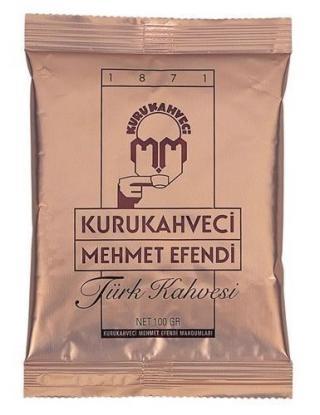Turecká káva 100g Mehmet Efendi