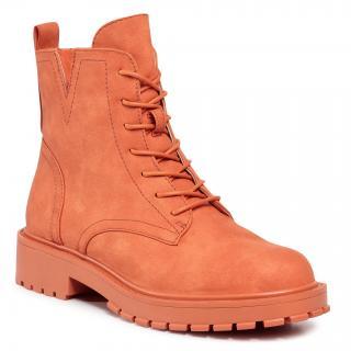 Turistická obuv BETSY - 908060/02-03G Orange dámské Oranžová 36