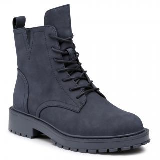 Turistická obuv BETSY - 908060/02-04G Blue dámské Tmavomodrá 36