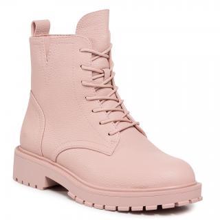 Turistická obuv BETSY - 908060/02-05G Pink dámské Růžová 36