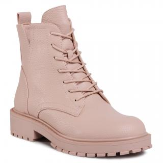 Turistická obuv BETSY - 908360/02-05G Pink dámské Růžová 33