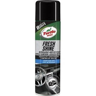 Turtle Wax GL Fresh Shine Lesk na palubní desku - New Car 500 ml