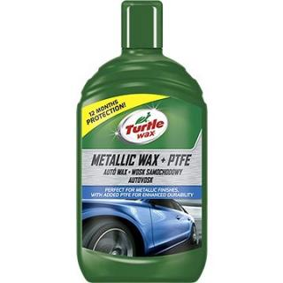 Turtle Wax GL Metallic Wax   PTFE  tekutý vosk 500ml