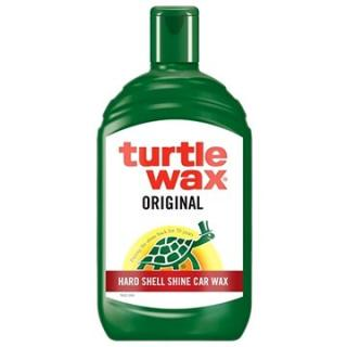 Turtle Wax GL Original tekutý vosk 500 ml